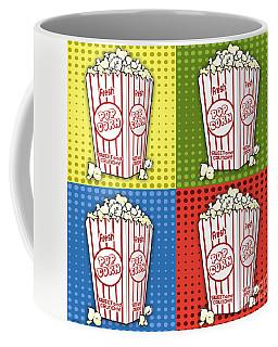 Popcorn Pop Art-jp2375 Coffee Mug