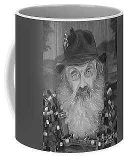 Popcorn Sutton - Jam - Moonshine Coffee Mug