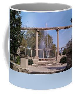 Popp Fountain New Orleans City Park Coffee Mug