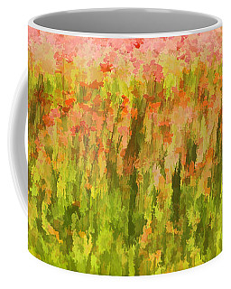 Poppies Of Tuscany IIi Coffee Mug