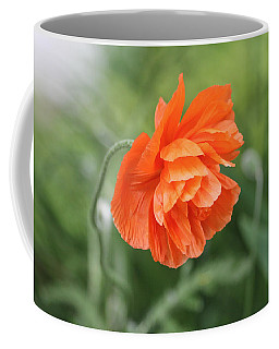 Poppy 2 Coffee Mug
