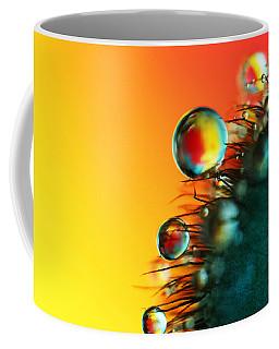 Poppy Drops Coffee Mug
