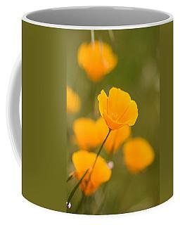 Poppy I Coffee Mug