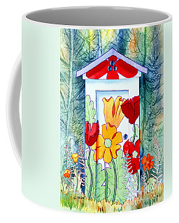 Poppy Potty Coffee Mug