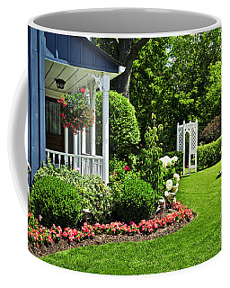 Front Porch Coffee Mugs