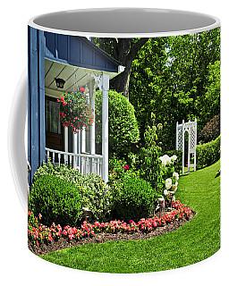 Porch And Garden Coffee Mug