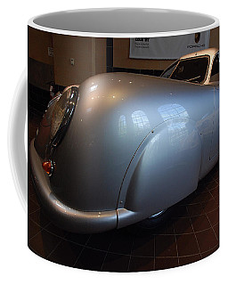 Porsche 1949 356 S L Gmund Coupe Coffee Mug