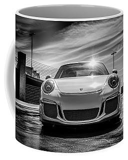 Porsche 911 Gt3 Coffee Mug
