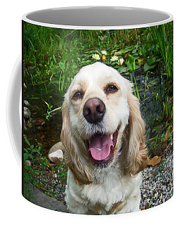 Porshe' Coffee Mug by Aimee L Maher Photography and Art Visit ALMGallerydotcom