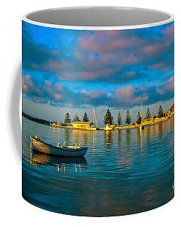 Port Albert Bay Coffee Mug