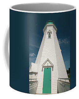 Port Dalhousie Lighthouse 9057 Coffee Mug