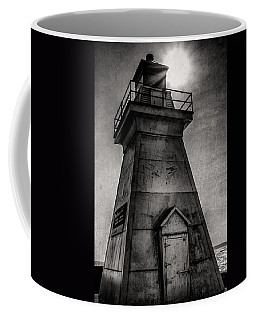 Port Dover Lighthouse Coffee Mug