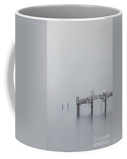 Port Of Mystery Coffee Mug