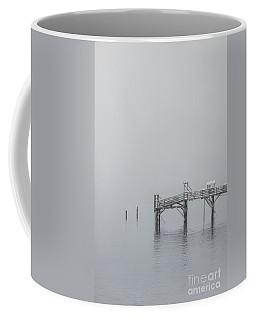 Port Of Mystery Coffee Mug