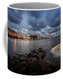 Port Of Oswego Coffee Mug