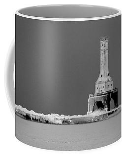 Port Washington Harbor Coffee Mug by Tiffany Erdman