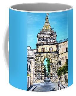 Porta Nuova - Palermo Coffee Mug