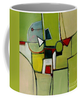 Portal No.1 Coffee Mug