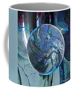 Portal To Divinity Coffee Mug