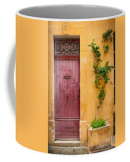 Porte Rouge Coffee Mug