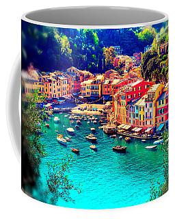 Portofino Dream Coffee Mug