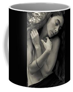 Portrait 7 Coffee Mug