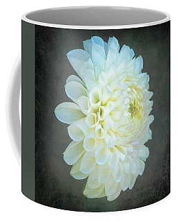 Portrait Of A Dahlia Coffee Mug