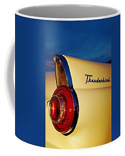Portrait Of A Dream  Coffee Mug by Daniel Thompson