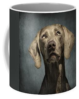 Weimaraner Coffee Mugs