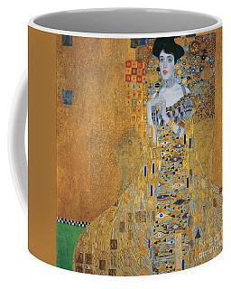 Portrait Of Adele Bloch-bauer I Coffee Mug