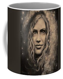 Portrait Of Annie Coffee Mug