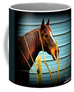 Portrait Of Niijjii Coffee Mug
