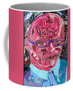 Portraiture Of Passion Coffee Mug