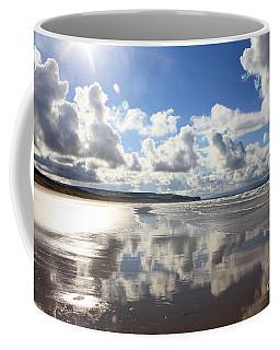 Portstewart Strand 4 Coffee Mug