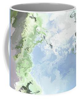 Poseidon Enosichthon Coffee Mug