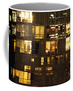 Coffee Mug featuring the photograph Posh Dccxliii by Amyn Nasser