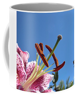 Possibilities 2 Coffee Mug