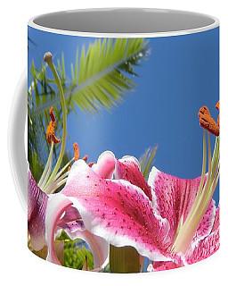 Possibilities 3  Coffee Mug
