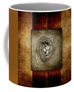 Egg Coffee Mugs