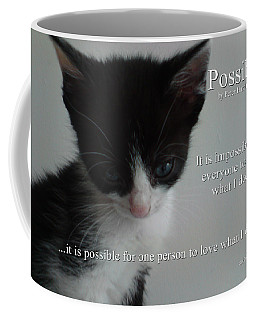 Possible Coffee Mug