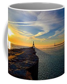 Possiblities Coffee Mug by James  Meyer
