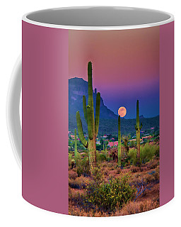Postcard Perfect Arizona Coffee Mug