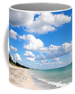 Postcard Perfect Coffee Mug