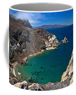 Potato Harbor Views Coffee Mug