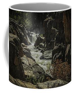 Poudre Falls Coffee Mug