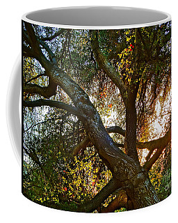 Power Entwined Coffee Mug