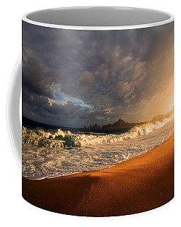 Coffee Mug featuring the photograph Power by Eti Reid