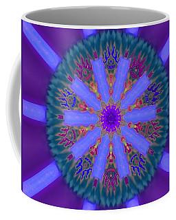 Power Of Ten Coffee Mug