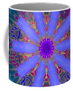 Power Of Ten Coffee Mug by Mike Breau