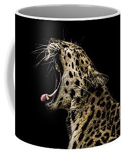 Jaded Coffee Mug